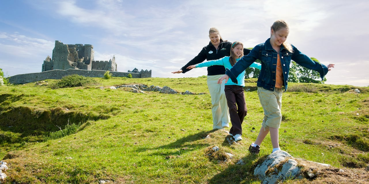 Ireland Vacations Amp Tours Packages Adventures By Disney
