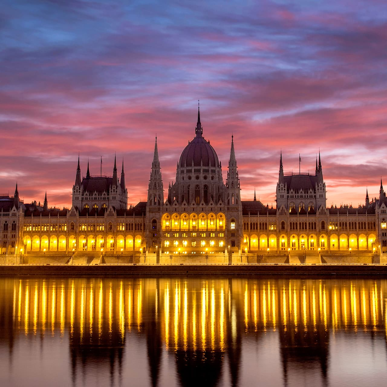 Danube River Cruise Holiday Adventures By Disney
