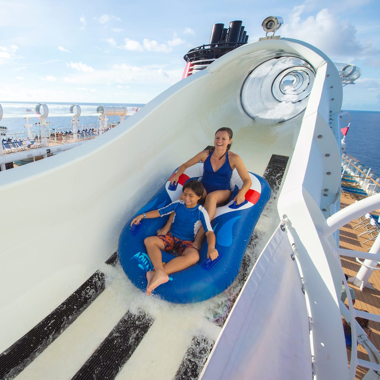 7 Night Eastern Caribbean Cruise From Port Canaveral To