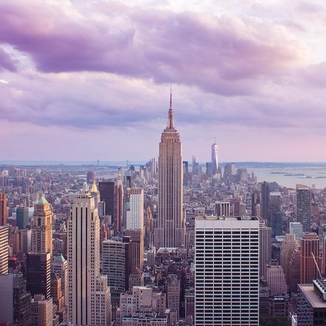 New York New York City: New York City Tours & Vacations
