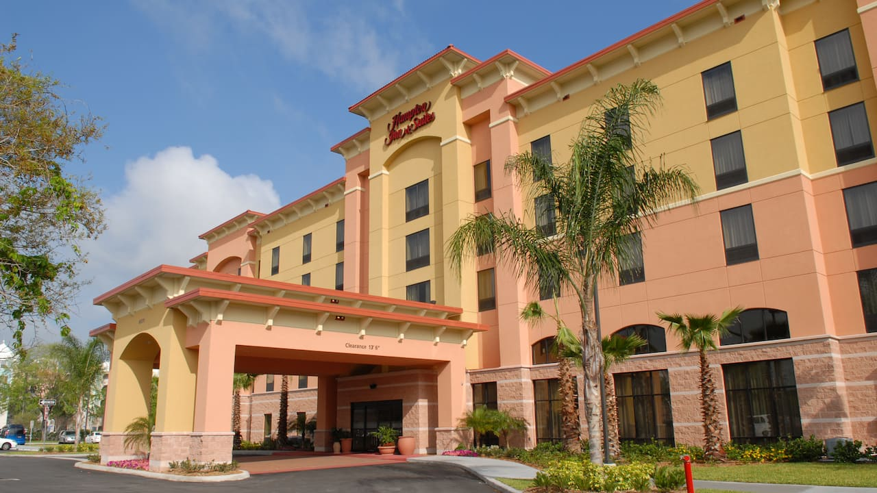 Hampton Inn & Suites Orlando - South Lake Buena Vista