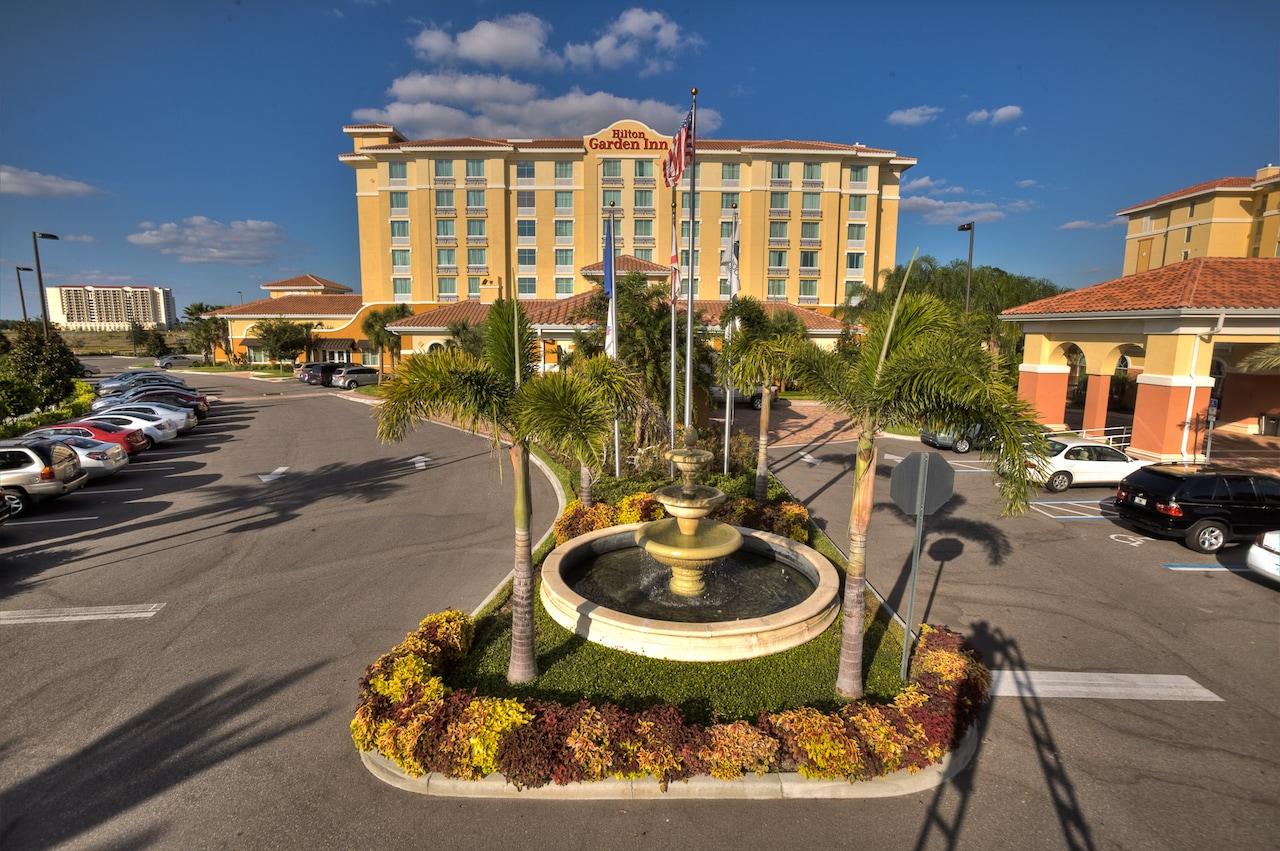 Hilton Garden Inn Orlando/Lake Buena Vista