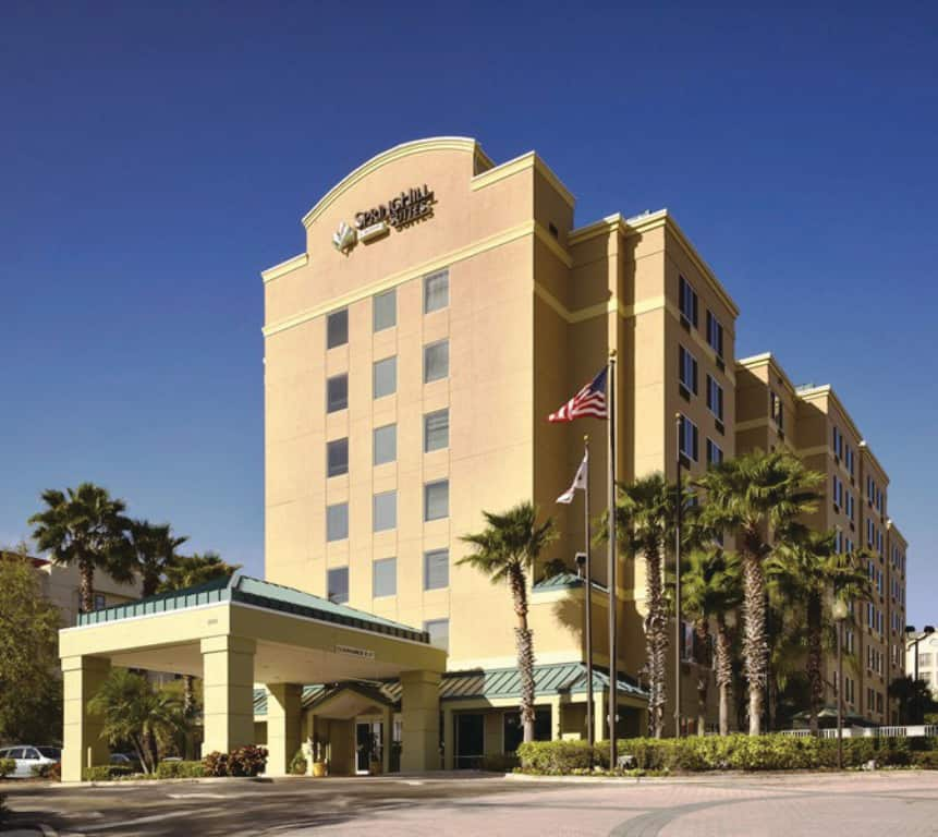 Springhill Suites I-Drive