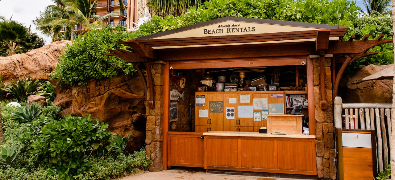 Room For Rent In Aulani Disney Resort