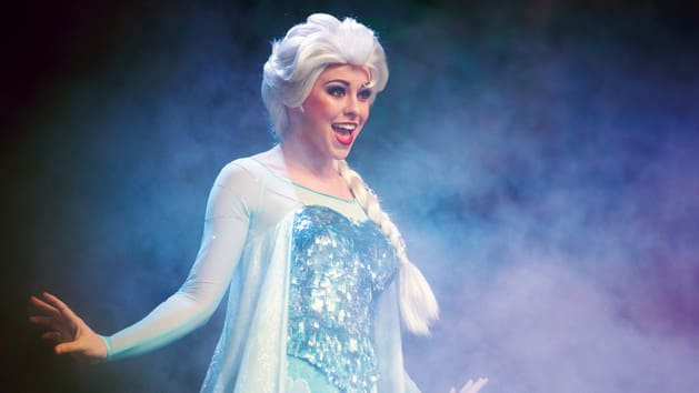 For the First Time in Forever: Una Celebración para Cantar a Coro con Frozen