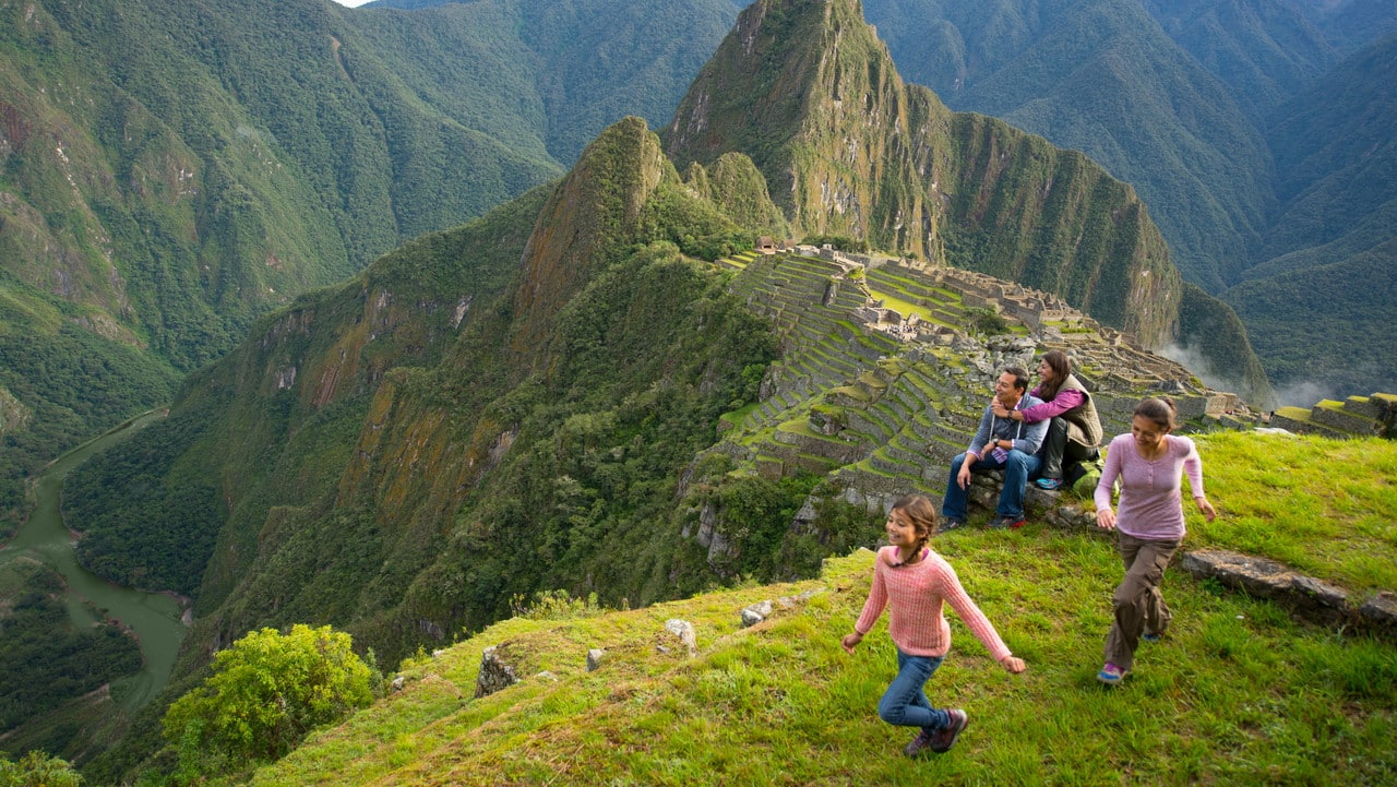 Take an expertly planned, guided family vacation to some of the most intriguing and beloved destinations around the world.