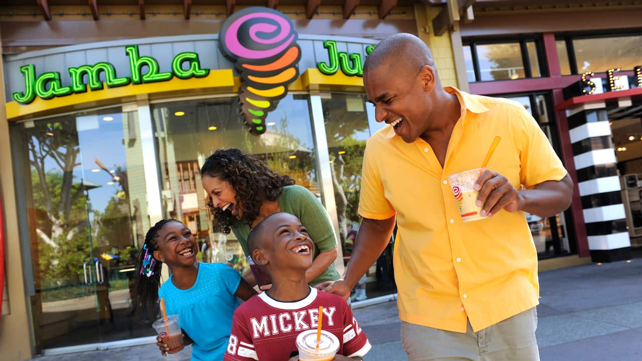 Look no further than this one-stop spot for the best dining, shopping and family-friendly entertainment.