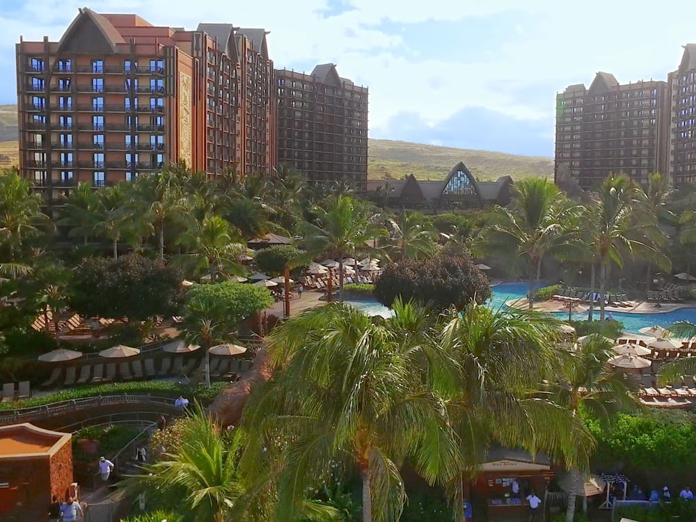 Aulani | Disney Hawaii Resort
