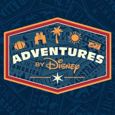 Adventures by Disney Logo