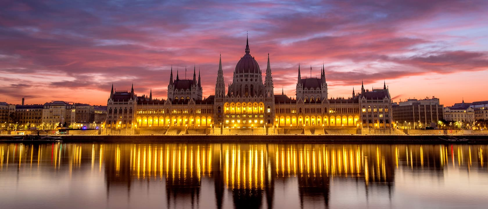 Danube River Cruise: Christmas Markets | Adventures By Disney