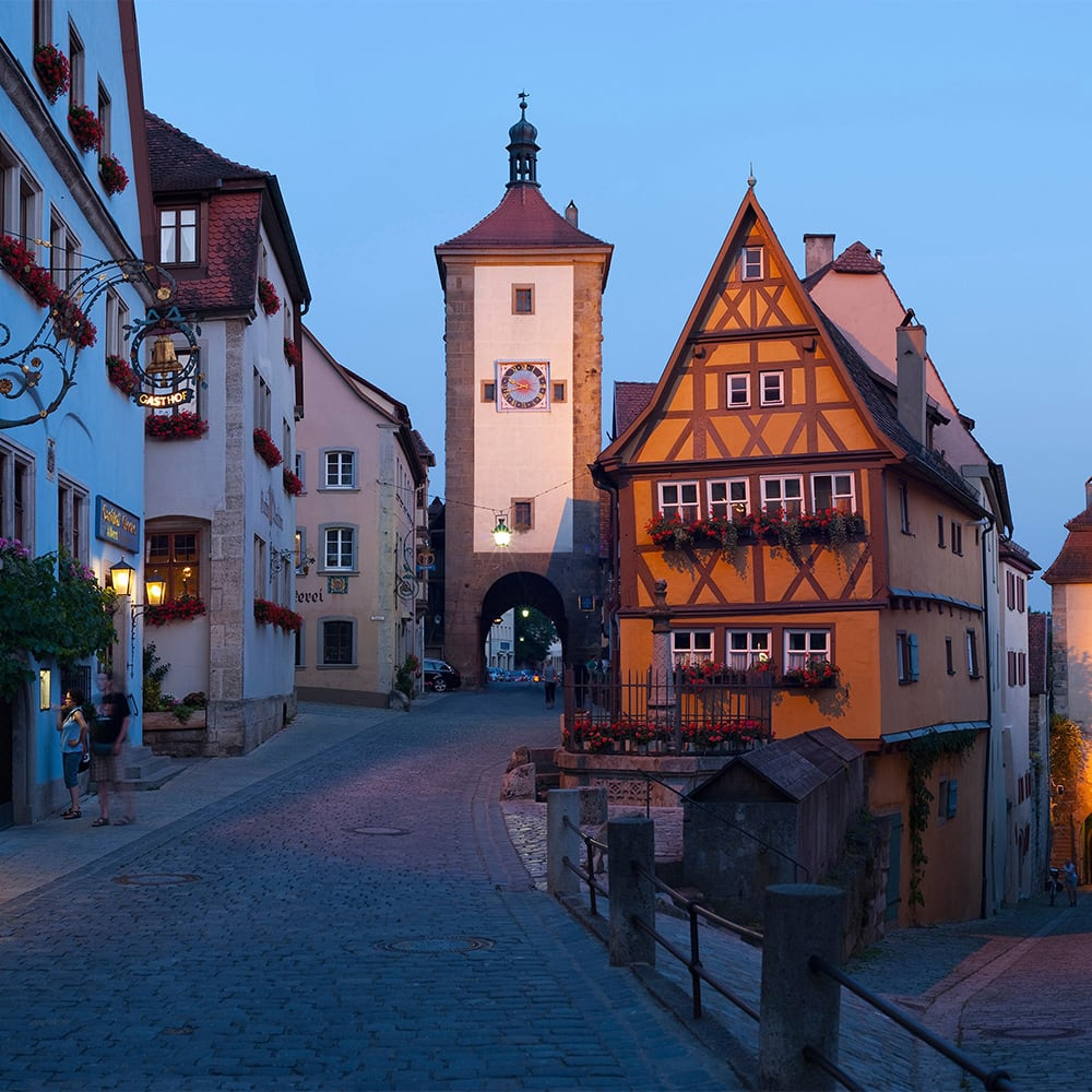 Germany Tours & Vacations   Adventures by Disney