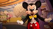 ミート&グリート:ディズニーパル(エプコット・キャラクター・スポット) の詳細はこちら