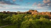 Disney's Animal Kingdom Villas Kidani