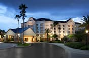 Fairfield Inn by Marriott Village Hotels in Lake Buena Vista