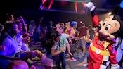 ディズニージュニア・ダンス・パーティー