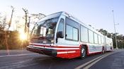 Um ônibus