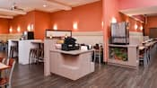 Best Western Plus Stovall's dining