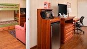 Best Western Plus Raffles family suite