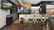 Onyx Bar de Holiday Inn Hotel and Suites