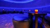 The Wave Lounge