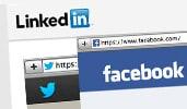 Social Media Messaging