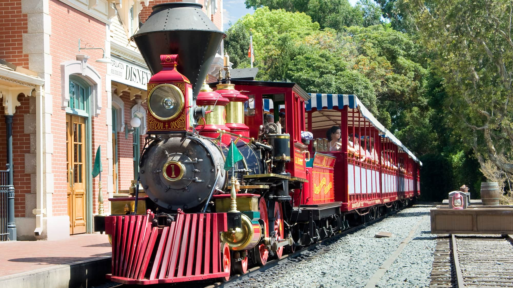Image result for disney train