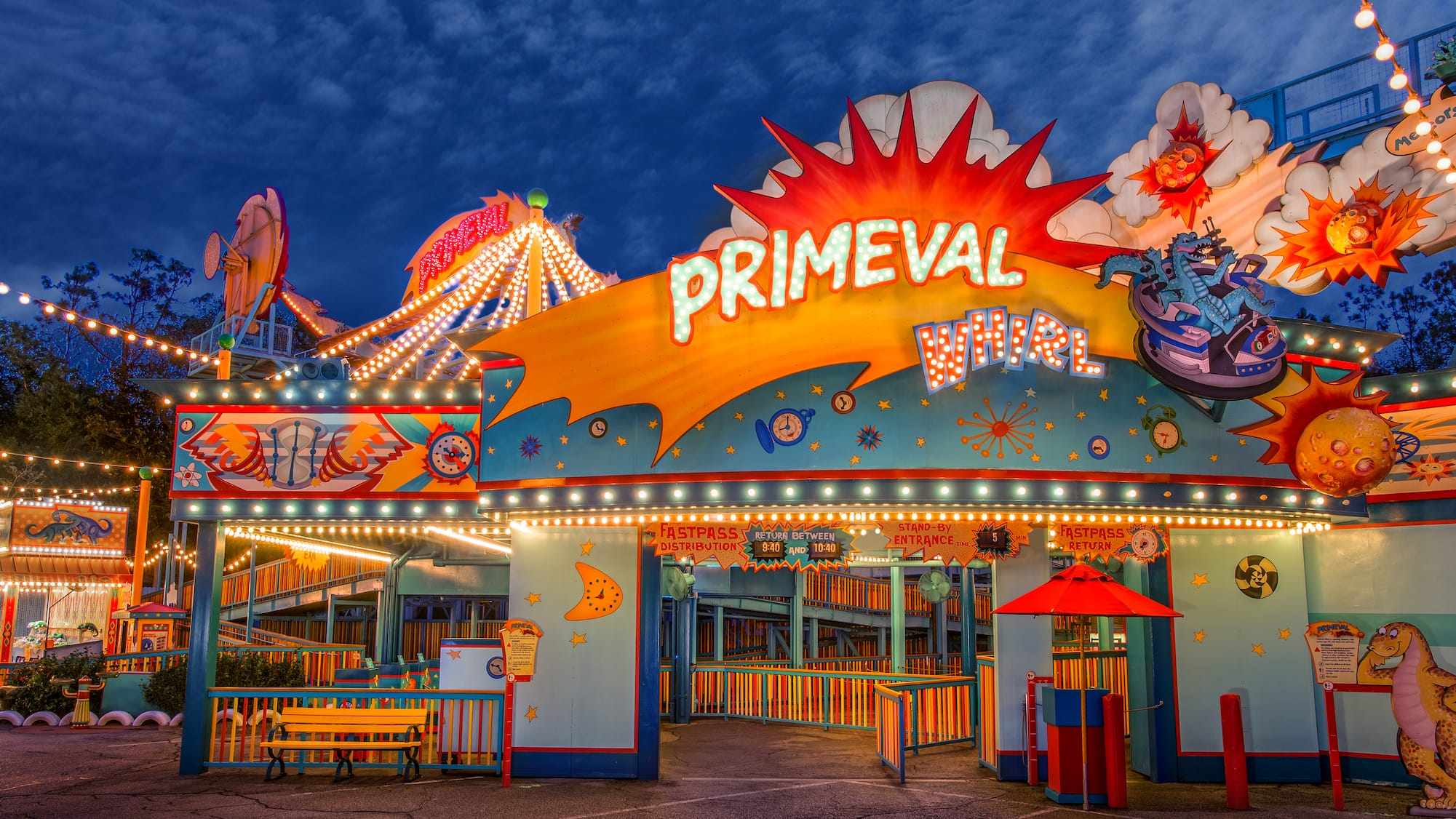 Image result for primeval whirl