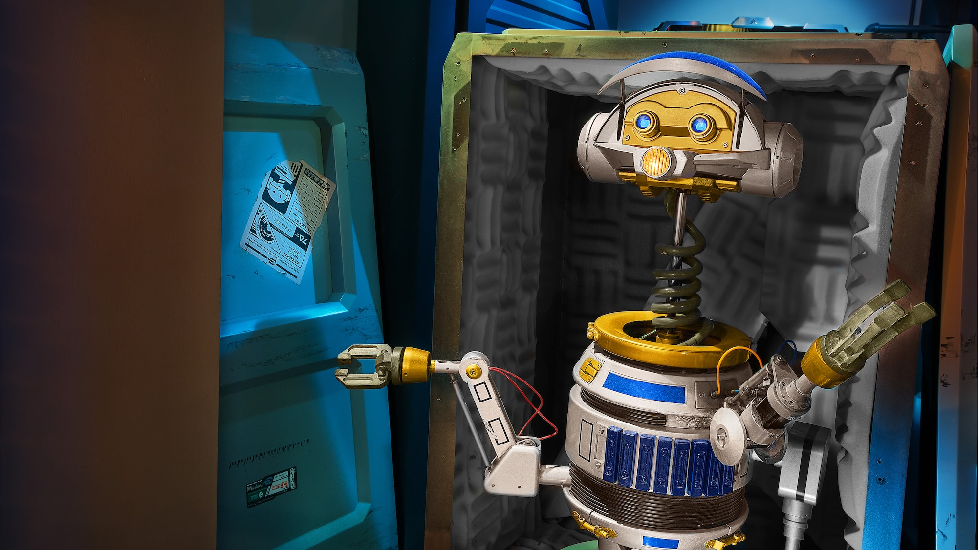Star Tours® - The Adventures Continue | Hollywood Studios