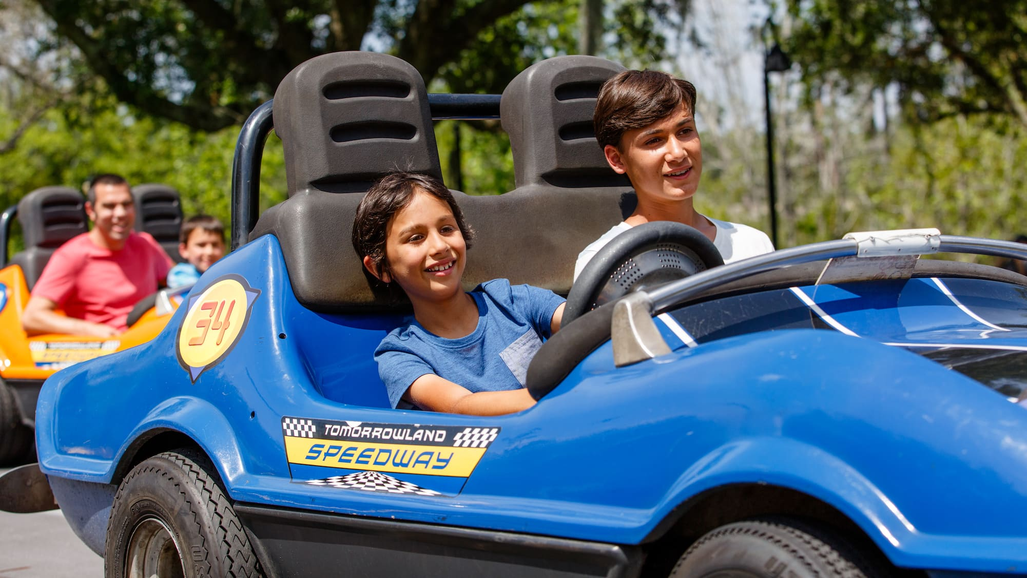 Image result for disney driving car