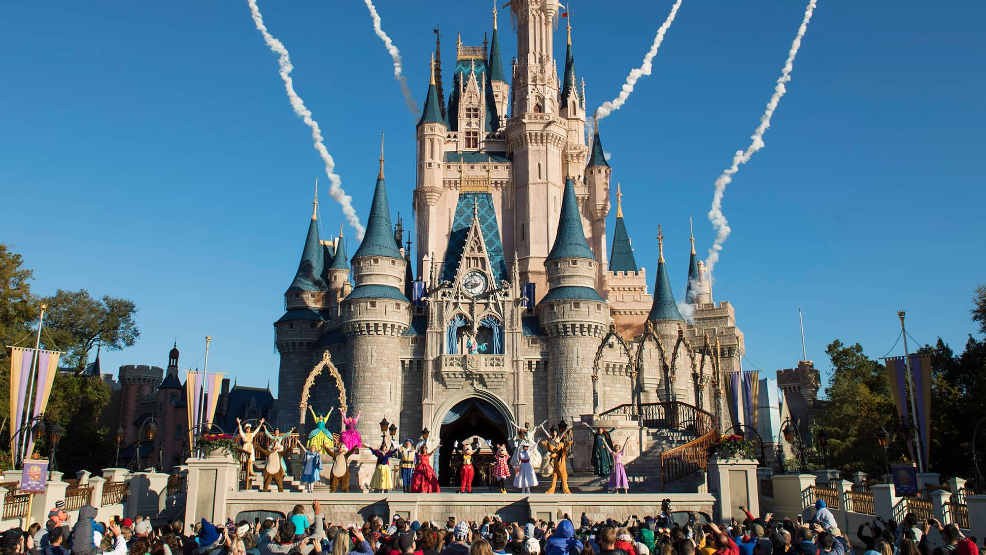 Resultado de la imagen para magic kingdom