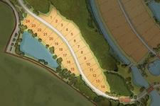 Symphony Grove site plan map