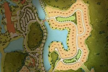 Marceline neighborhood map