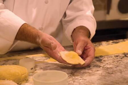 Chef Phillip Ponticelli's family recipe.