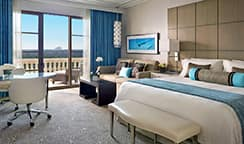 Four Seasons Resort Orlando at Walt Disney World® Resort.