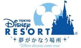 Tokyo Disney Resort Logo