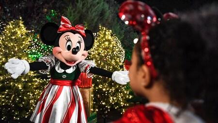 Mickey's Very Merry Christmas Party 2020 | Walt Disney World Resort