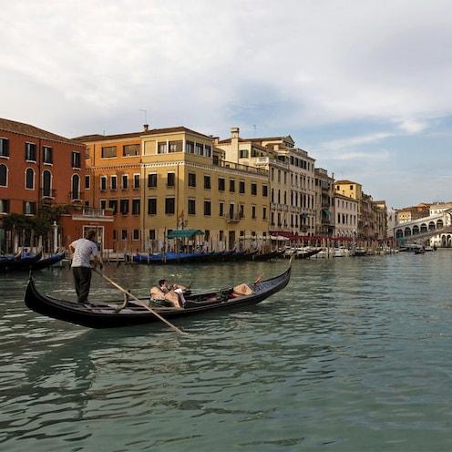 Italy Amp Switzerland Tour Itinerary Adventures By Disney