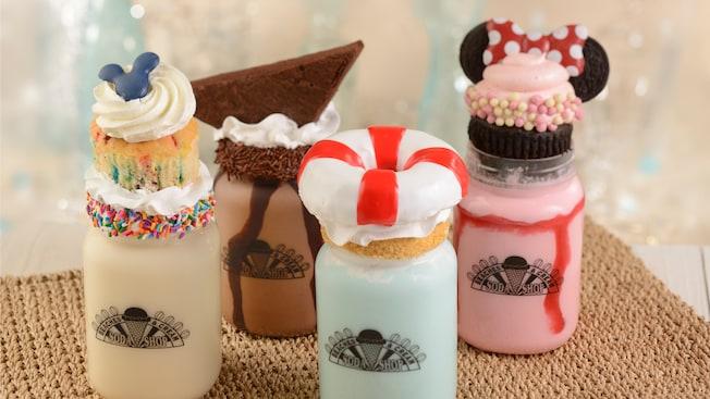 Cream Soda Shop | Walt Disney World Resort