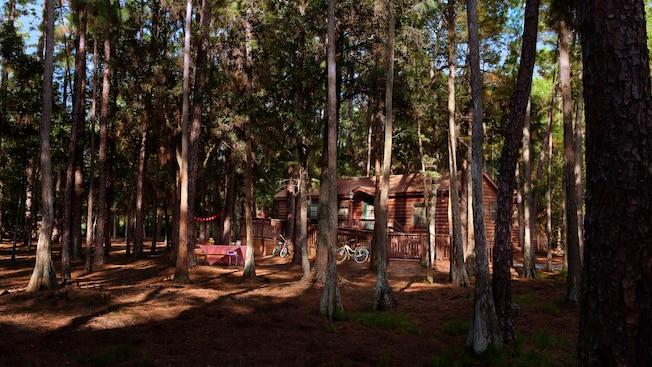 Fort Wilderness Resort