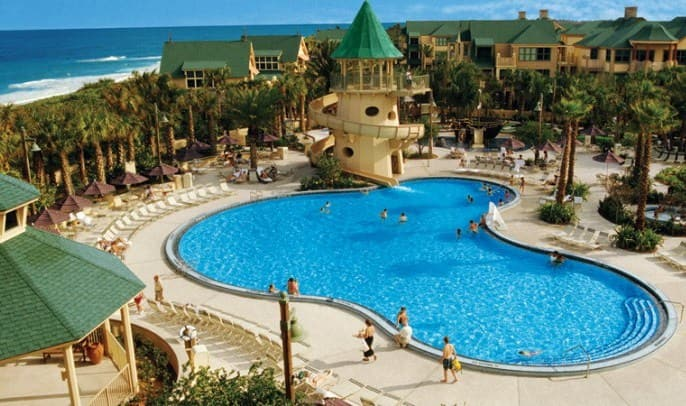 Disney S Beach Resorts