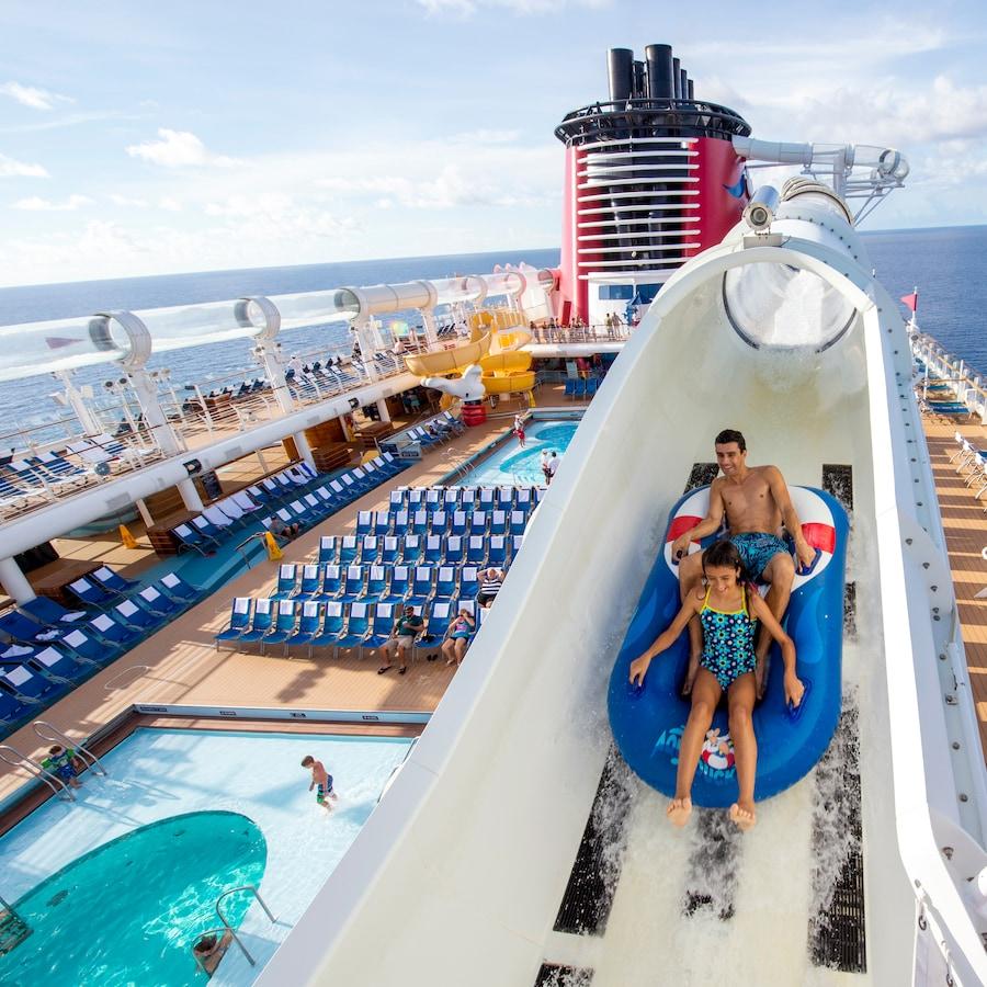 Cruises, Family Cruises & Disney Vacations | Disney Cruise Line