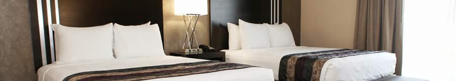 Grand Legacy Park Luxury Rooms
