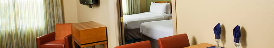 Residence Inn Anaheim Resort Area Garden Grove room