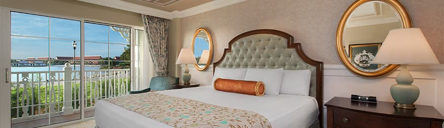 Rooms Points The Villas At Disney S Grand Floridian Resort Spa Disney Vacation Club