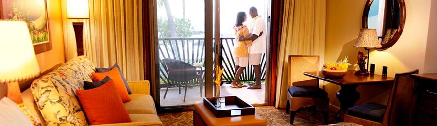 Rooms Points Aulani Disney Vacation Club Villas Ko Olina Hawai I Disney Vacation Club