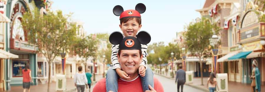 Disney® Visa® Cards