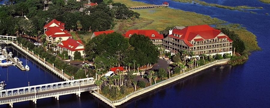 Hilton Head Resorts >> Disney S Hilton Head Island Resort