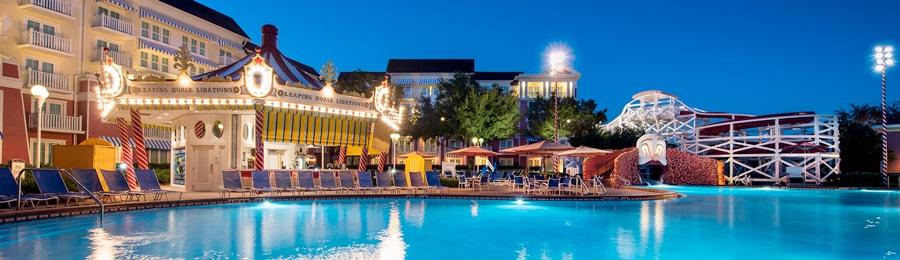 3aaa1631423b Disney s Boardwalk Villas