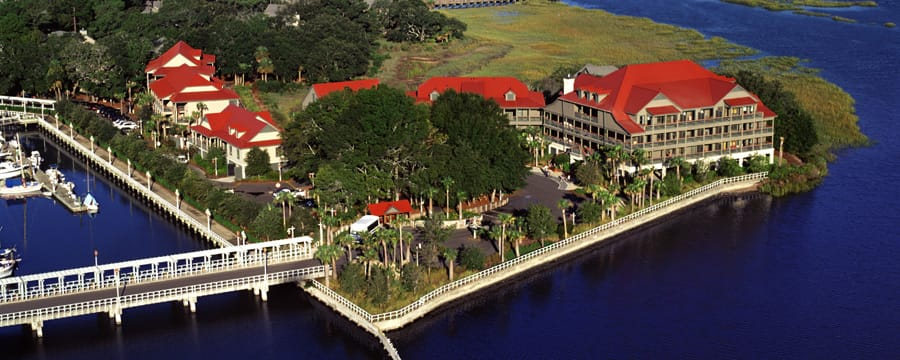 Disney's Hilton Head Island Resort | Disney Vacation Club