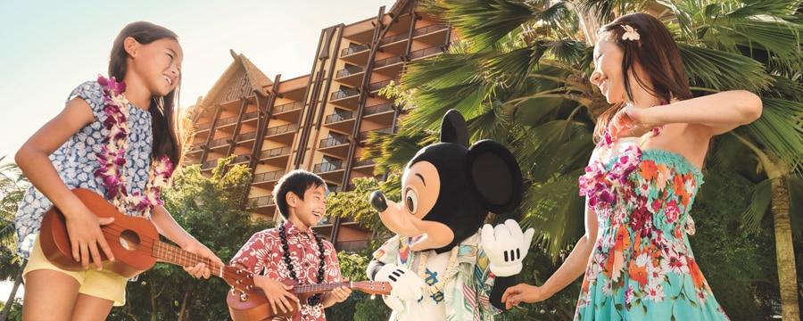 Online Video Free Dvd Disney Vacation Club
